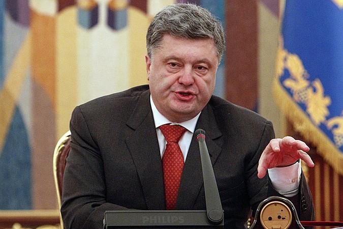 Переговоры по имплементации минских соглашений начнутся в сентябре, - Порошенко - Цензор.НЕТ 8983
