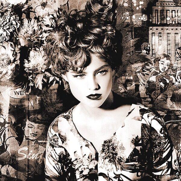 Выставка «Мода и стиль в фотографии»