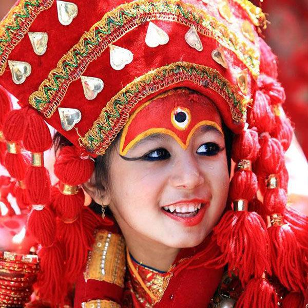 Фестиваль Непала