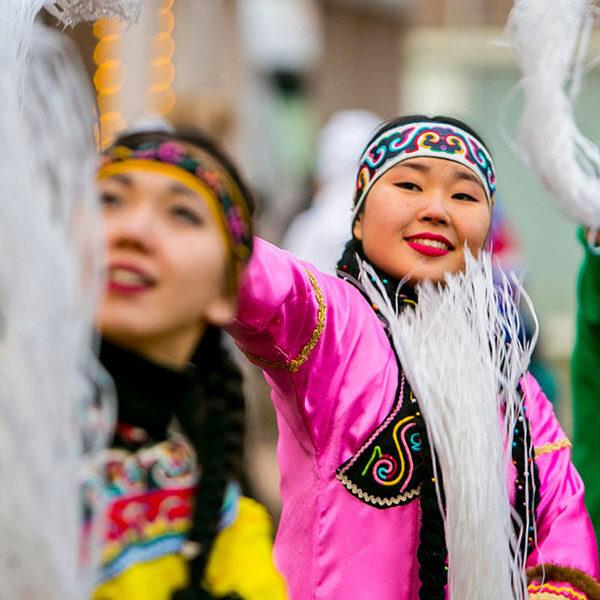 Фестиваль «Дни Дальнего Востока»