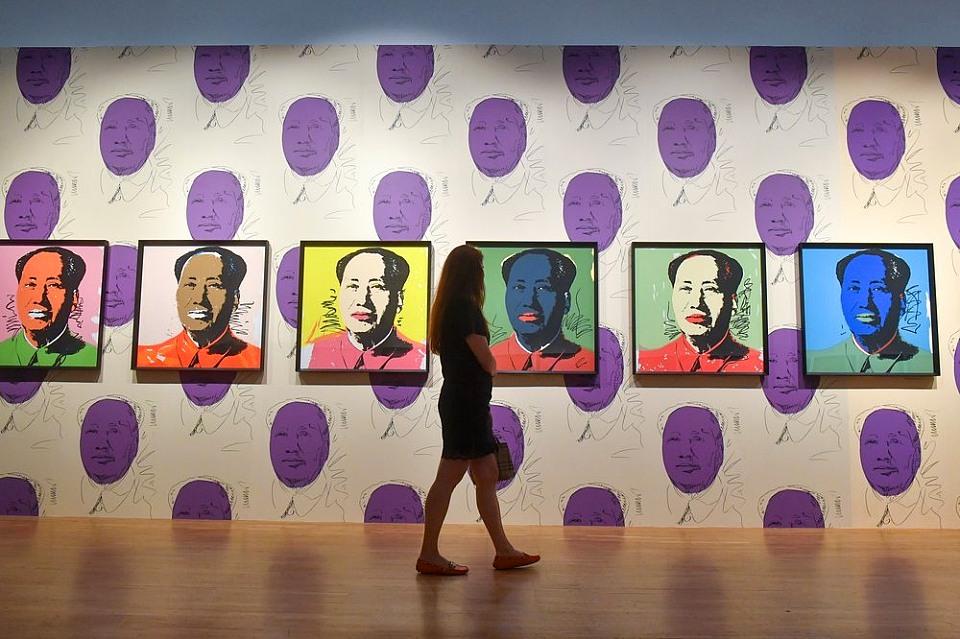 Это я, Эндичка: почему на выставке Уорхола «одни подделки»