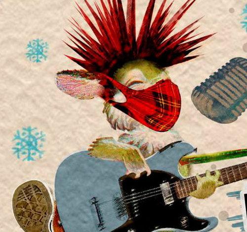 «Панк-рок Ёлка» 23 января