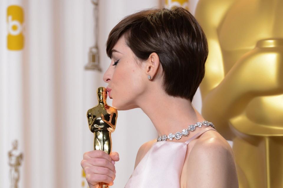 Премия Оскар 2022