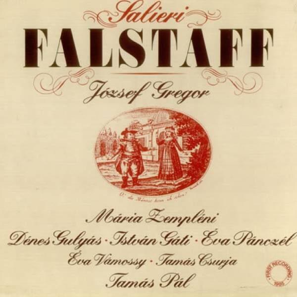 Опера «Фальстаф»