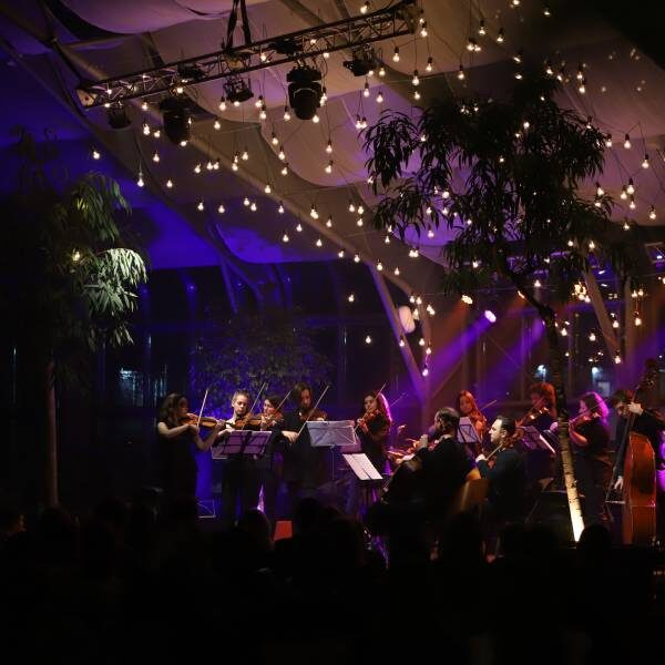 Концерт в честь столетия Астора Пьяццоллы