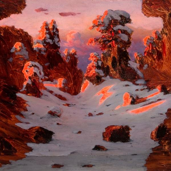 Выставка «Преображенная природа»: Айвазовский, Саврасов, Куинджи, Левитан