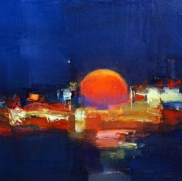 Выставка Татьяны Бугаенко
