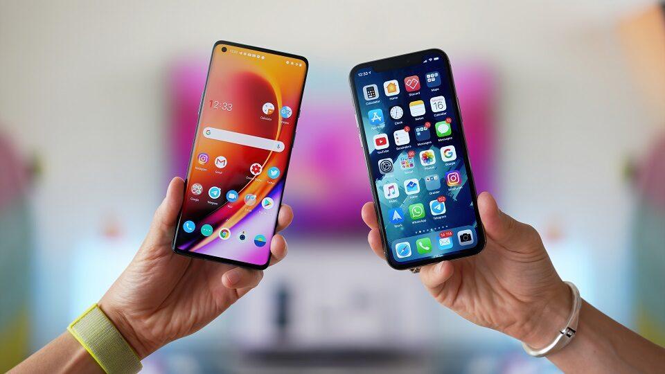 50 лучших смартфонов 2021 года