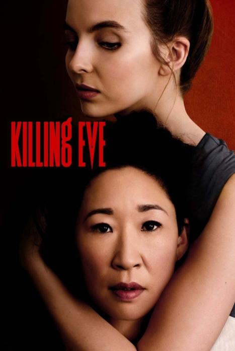Убивая Еву 2 сезон
