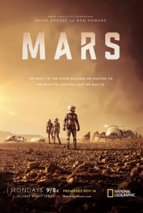 Марс 2 сезон