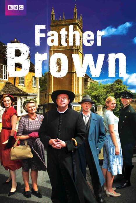 Отец Браун