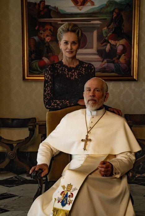 Молодой Папа/Новый папа