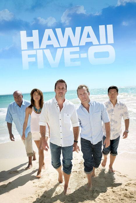 Гавайи 5.0 10 сезон