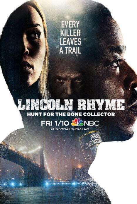 Линкольн Райм: Охота на собирателей костей 1 сезон