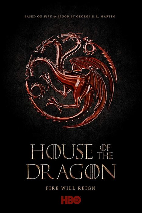 Дом Дракона