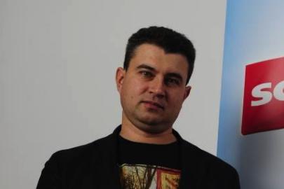 Павел Садков
