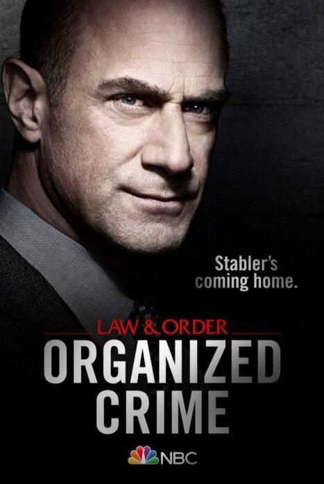 Закон и порядок: организованная преступность 1 сезон