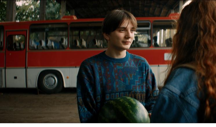 Егор Губарев, звезда сериала «Мир! Дружба! Жвачка!»: Мое тщеславие настолько маленькое, что даже не выходит наружу