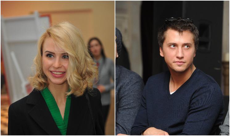 «Какая красивая пара»: Мирослава Карпович под ручку с Павлом Прилучным произвела фурор