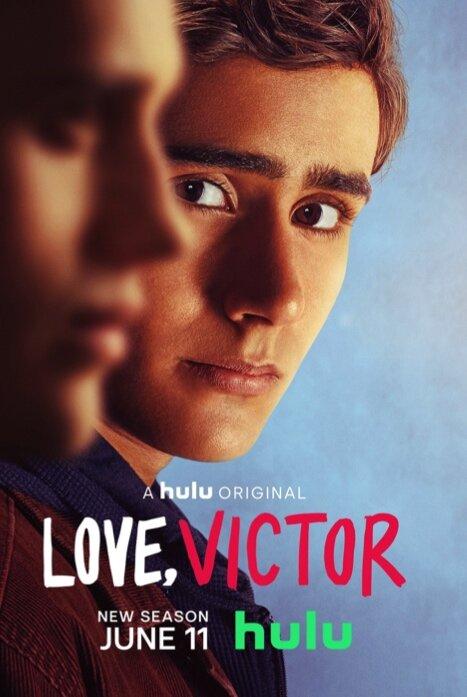 С любовью, Виктор 2 сезон