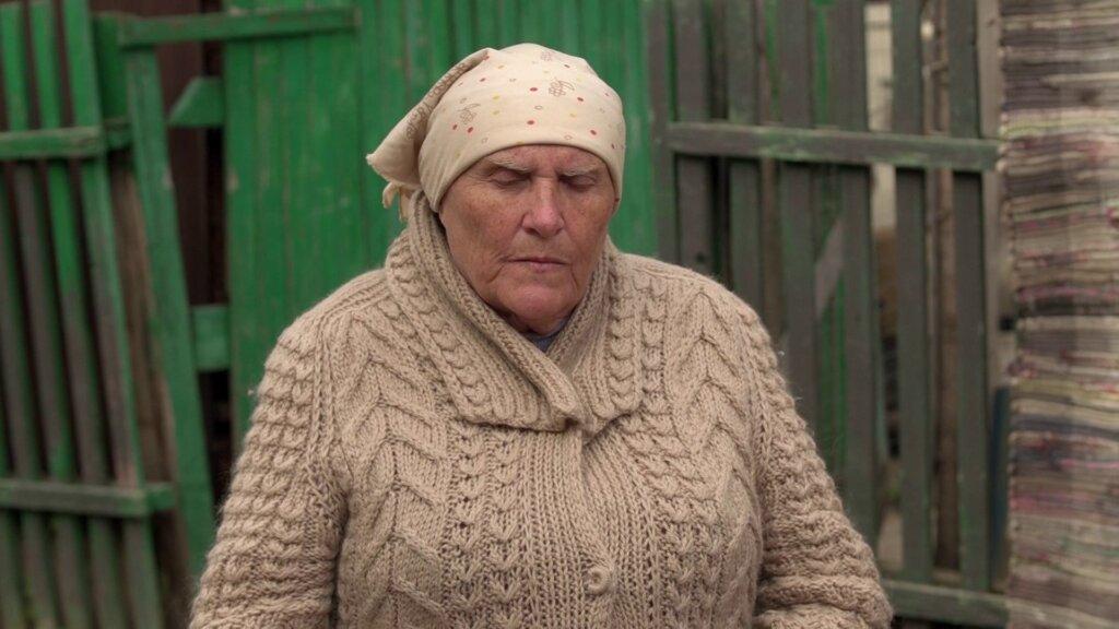 Кто сыграл бабу Нину в сериале «Слепая»: что известно об актрисе Ирине Кравченко