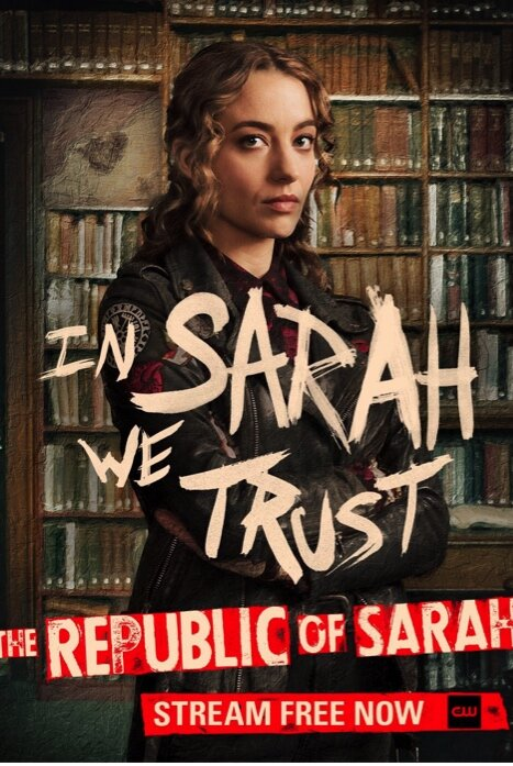 Republic of Sarah