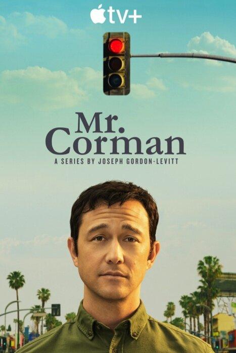 Мистер Корман 1 сезон