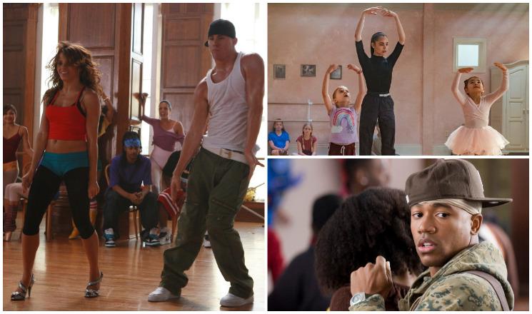 Соло, дуэты и команды: лучшие танцы в истории кино