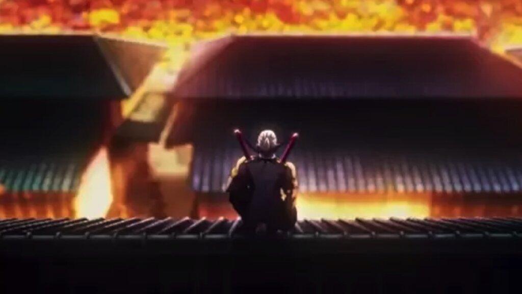 Второй сезон аниме «Истребитель демонов» начнётся в октябре