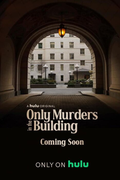 Убийства в одном здании 2 сезон
