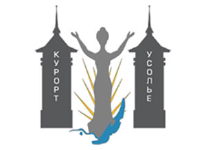 курорт усолье логотип