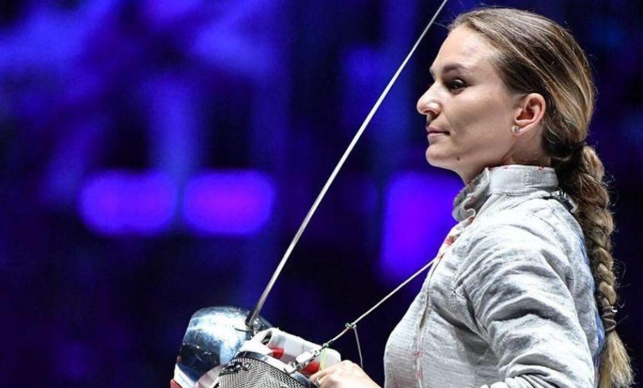 Софья Великая - одна из самых титулованных спортсменок России. Фото: Инстаграм Софьи Великой