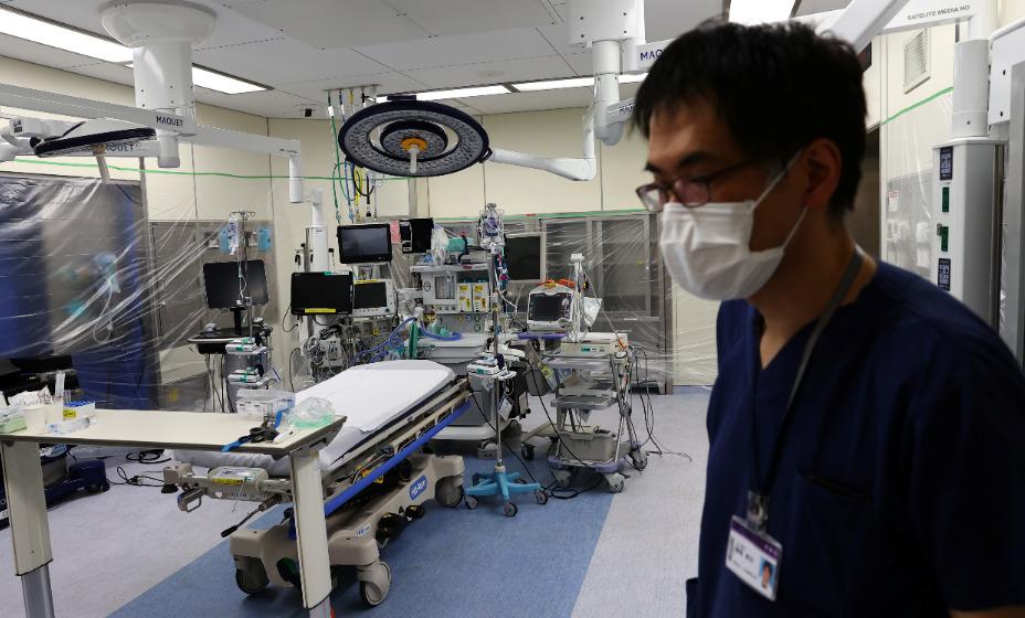На Олимпиаде в Токио зафиксирован рекордный суточный прирост случаев заражения коронавирусом. Фото: Reuters