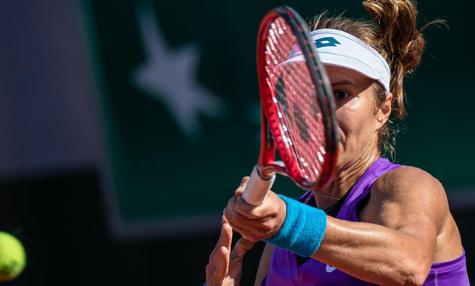 Американская теннисистка Варвара Лепченко провалила допинг-тест. Фото: Global Look Press