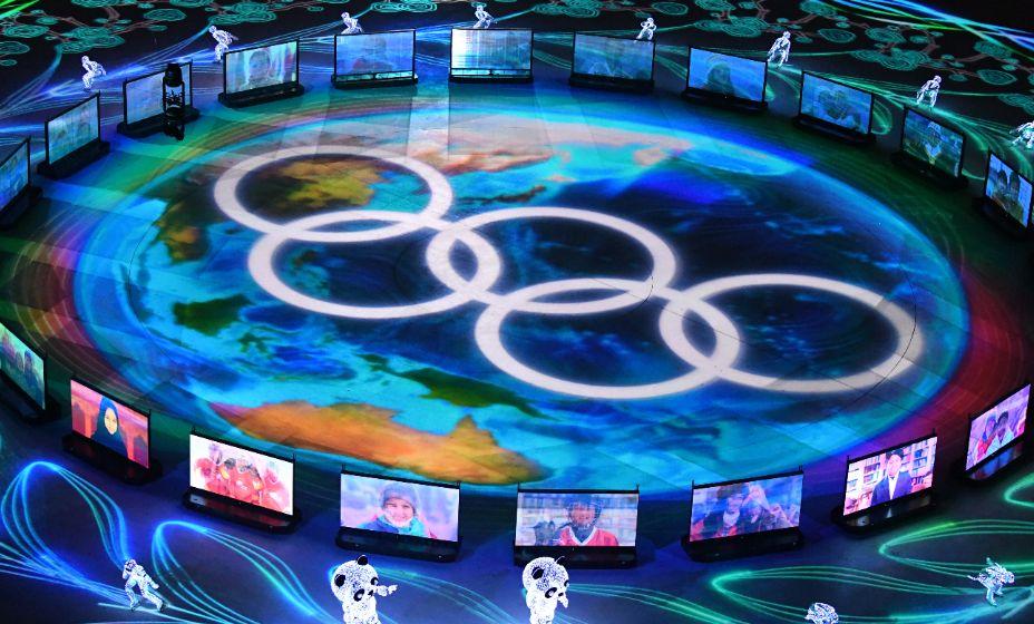 Зимняя Олимпиада-2022 в Пекине пройдет с 4 по 20 февраля следующего года. Фото: Global Look Press