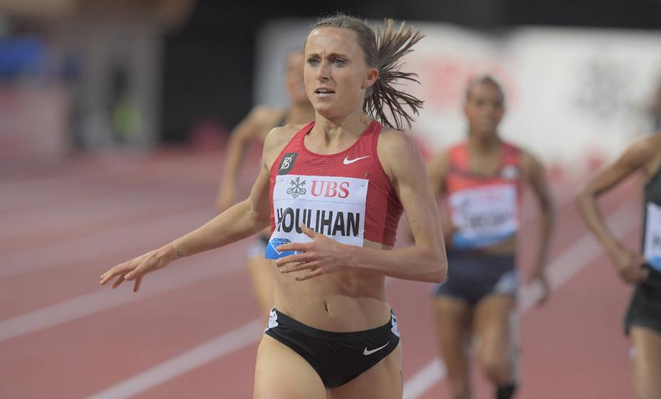 Американскую легкоатлетку Шелби Хулихан поймали на допинге. Фото: Global Press Look