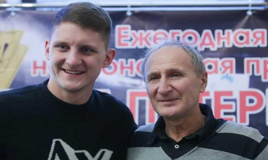 Игорь Дивеев